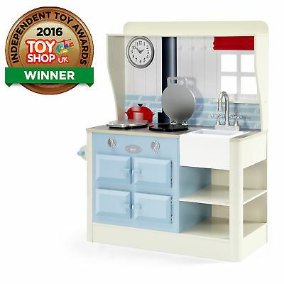 Country Farmhouse Wooden Kitchen   Indoor Play   Plum Products Australia