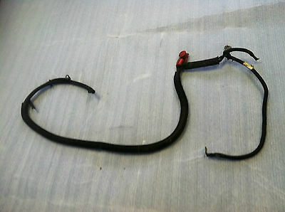 2000 pontiac grand prix battery wiring harness uncut oem • cad 2000 pontiac grand prix battery wiring harness uncut oem