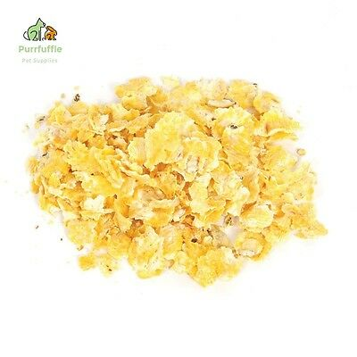 25KG FLAKED MAIZE Horse Feed / Small Animal Food  / Fishing QUALITY