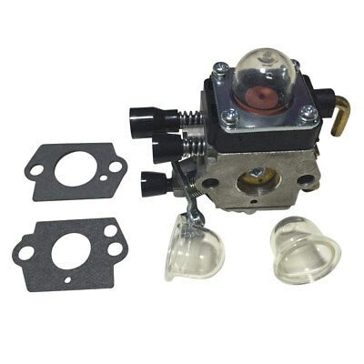Hot Carburetor Carb Fits Type FS38 FS45 FS46 FS55 FS74 FS75 FS80 FS85 Trimmer