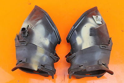 07-08 Yamaha Yzf R1 Oem Right Left Air Intake Ducts
