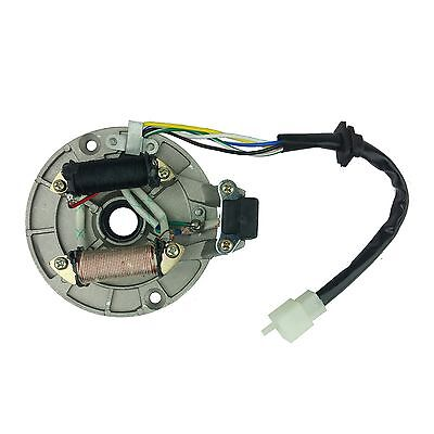 Stator Magneto Apollo Dirt Bike 50Cc,70Cc,90Cc,110Cc,125Cc