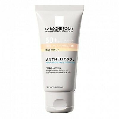 LA ROCHE=POSAY ANTHELIOS XL MELT IN CREAM SPF 50+ 50ml