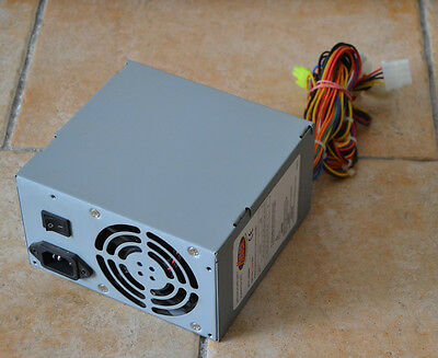 Alimentation Pc - Heden - Psx-A830 - 480W - P4 - 20/24 Broches - Ok