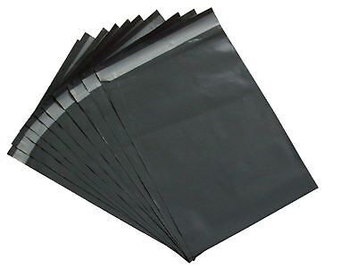 Grey Mailing Bags Postal Sack Envelope Parcel Packaging Supply