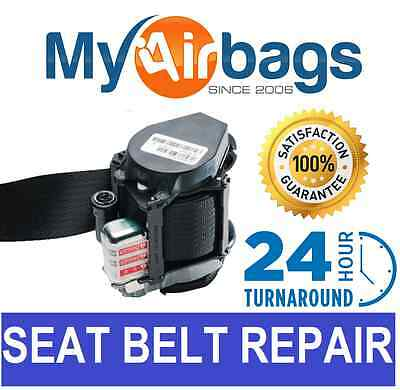 Fits-Nissan Xterra Single Stage Seat Belt Repair   Service