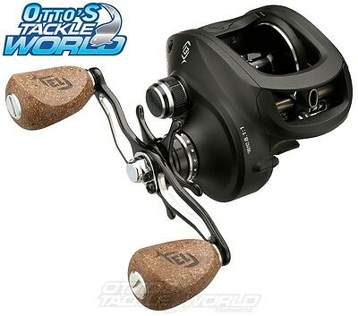 13 Fishing Concept A Left Handed Baitcast Fishing Reel BRAND NEW at Otto's