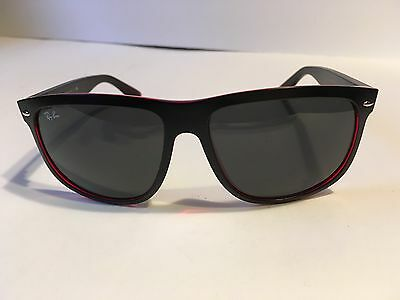 Ray Ban Red Lens