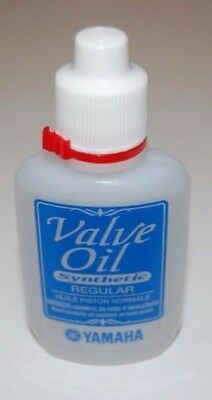 YAMAHA - Regular Valve Oil *NEW*