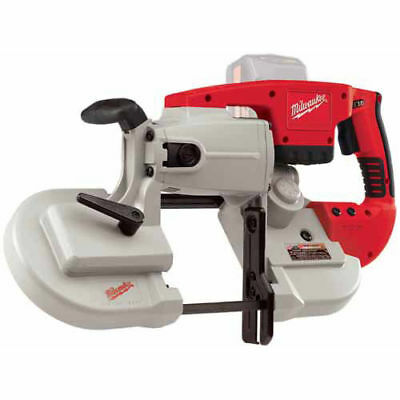 Milwaukee 28V M28 Li-Ion Portable Band Saw (Bare Tool) 0729-22 New