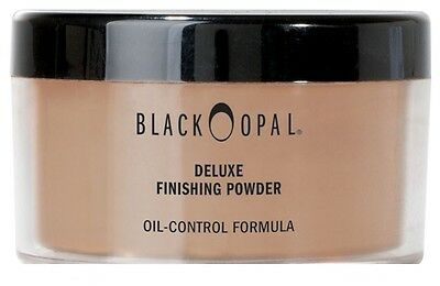 BLACK OPAL Deluxe Finishing Powder 28 g Face Makeup Powder