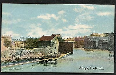 C1910 of Sligo Town, Eire