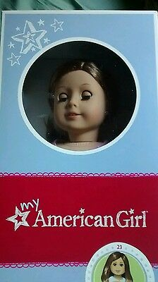 Truly Me #23 American Girl Doll