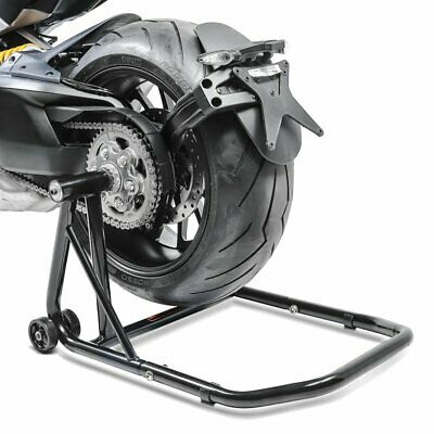 Rear paddock stand Triumph Sprint ST/GT/1050 99-13 Motorcycle Single Swing Arm