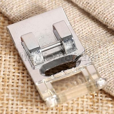 Standard Presser Foot for Brother Singer Babylock Low Shank Home Sewing Machine