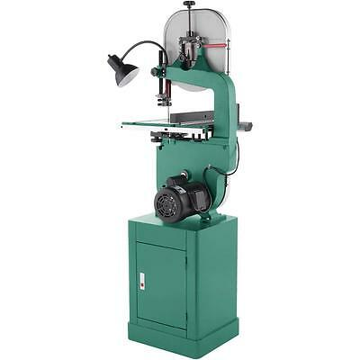 """G0555X Grizzly 14"""" Extreme Series Bandsaw"""