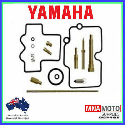 Carburetor Carby Repair Kit For Yamaha Wr450F Model 2005 - 2006