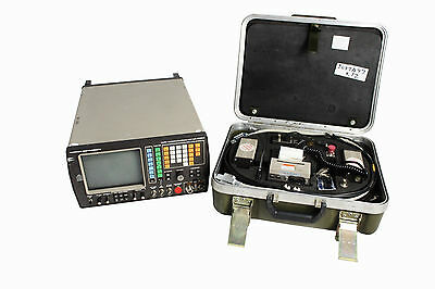 Marconi 2955 series Radio Communications Test Set with Accessories