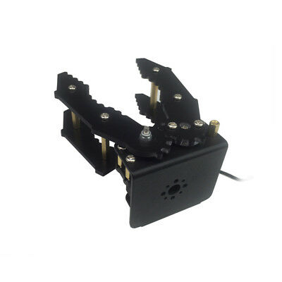 New Claw Paw Gripper Clamp Manipulator Mechanical Arm 140mm For Arduino Robot