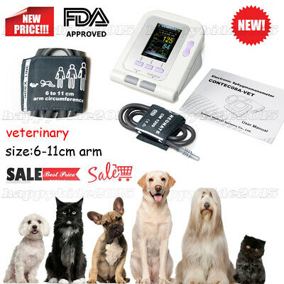 Contec08A-VET,Veterinary Digital Blood Pressure Monitor Pet care