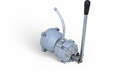 Reverser Gear box for engines up to 7.0 HP (Engine not included)