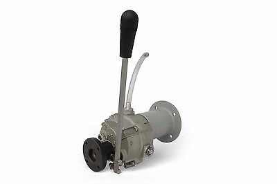 Reverser Gear Box for engines up to 15 hp gasoline and 7/10 hp Diesel