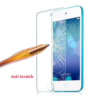 Tempered Glass screen protector for Apple iPod Touch 6