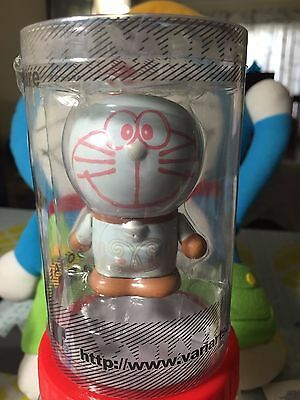 Doraemon rare variarts figure no. 065 Happy Valentine's Day