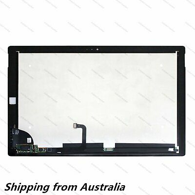 """New 12"""" LED LCD Screen Touch Display for Microsoft Surface Pro 3 1631 2160*1440"""