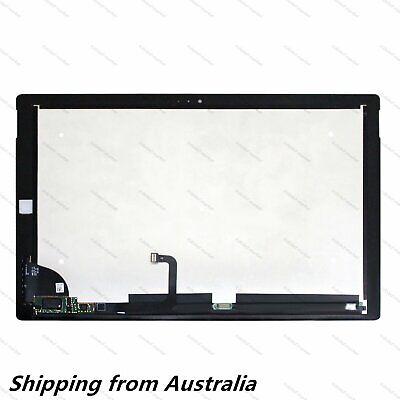 "New 12"" LED LCD Screen Touch Display for Microsoft Surface Pro 3 1631 2160*1440"