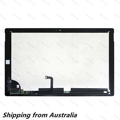 "12"" LCD Display Touch Screen Replacement for Microsoft Surface Pro 3 2160*1440"