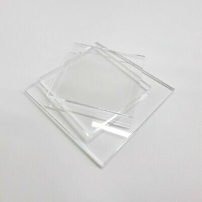 Clear Acrylic Perspex Sheet Custom Cut To Size Panels Acrylic Sheet