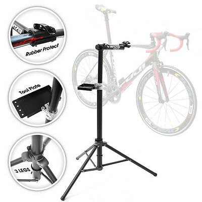 VENZO Full Aluminium Alloy Workstand Bike Bicycle Repair Stand