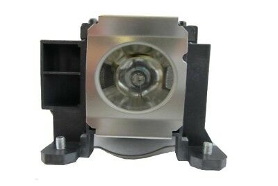 OEM BULB with Housing for EPSON Powerlite 1723 Projector with 180 Day Warranty