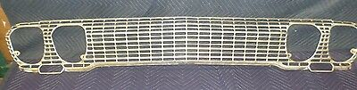 63 Chevy Impala SS Original Grille LOOK NICE 409 Convertible Conv