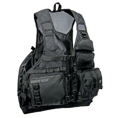 Ogio Flight tactical hydration vest offroad motorcycle MTB 108024.36
