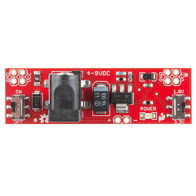 SparkFun Breadboard Power Supply Stick - 3.3V/1.8V PRT-13157