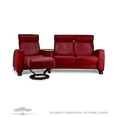 ekornes stressless arion sc12 sofa heimkino gaming. Black Bedroom Furniture Sets. Home Design Ideas