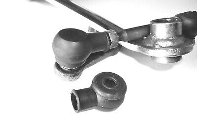 Honda Cb Cb400 400/4 Four - Quality Gear Lever Dust Boots X 2 #free Uk Shipping#