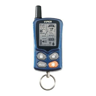 Viper 479V 2-Way Replacement Remote Transmitter EZSDEI478 for 790VX