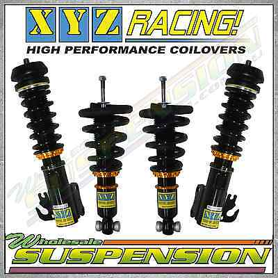 HOLDEN COMMODORE VF 2013-On XYZ Super Sport Coilovers HO03