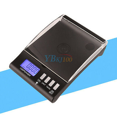 0.001g 30g High Precision Digital Milligram Jewelry Gold Silver Pocket Scales