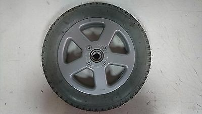 USED INVACARE MISTRAL 3 WHEELCHAIR REAR WHEEL LEFT  12 ½ x 2 ¼