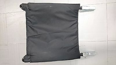 Used Invacare Mistral 3 Wheelchair Back Spine Rest Pad