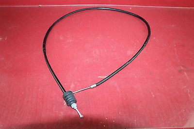 1979-1981 Yamaha XS1100 XS1100S Special Clutch Cable