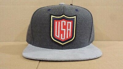 brand new be387 f6bfa ... sale new mitchell ness nba snapback hat team usa logo cation perforated  suede 55932 a1130