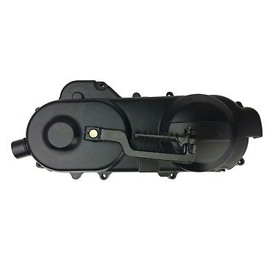 "50cc Short Case DRIVE COVER for SCOOTERS -chinese 139QMB engine GY6 - 16.5"" long"
