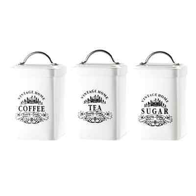 Canisters Amp Jars Kitchen Storage Amp Organization Kitchen