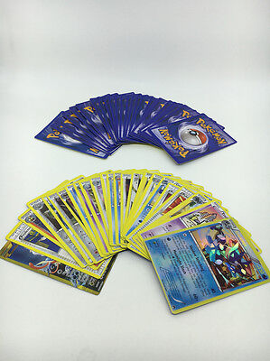 25pcs/lots Hot Game Go Cards EX Trading Collection Cards Figures Toys Gift