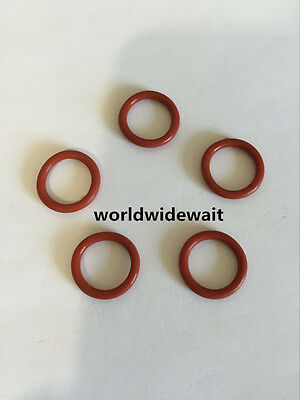 10 X Industrial Red Silicone O Ring Seal 53mm x 3.5mm - $6.29 | PicClick